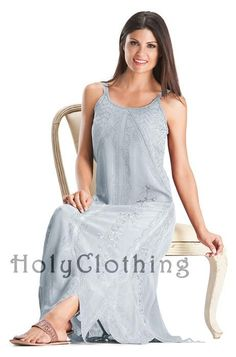 Shop Lily Floral Sexy Chiffon Bohemian Long Summer Sun Dress Gown in Silver Pewter: http://holyclothing.com/index.php/dresses/nadia-floral-sexy-chiffon-bohemian-long-summer-sun-dress-gown.html. Repins are always appreciated :) #HolyClothing #fashion ##Gypsy #Boho #Floral #Sexy #Chiffon #Bohemian #Long #Summer #Sun #Dress #Gown