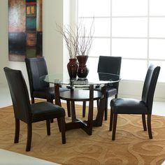Lovely Matinee Dining Table