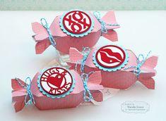 Valentine Treats by Wanda Guess #EatsandTreats, #ValentinesLove