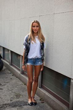 Google Image Result for http://www.shiningtrends.com/shining/images/2012/06/how-to-style-jeans-shorts-casual-looks-1-640x959.jpg
