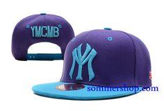 Verkaufen billig Snapback YMCMB Cap 0001 Online.