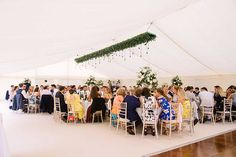 Looks stunning with the minimalist white marquee. Drop festoon lights provide more drama for later Marquee Hire, Marquee Wedding, Festoon Lights, A Frame Tent, Hanging Decorations, Large Photos, Looking Stunning, Light Colors, How To Find Out