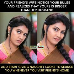 Adult Dirty Jokes, Funny Jokes For Adults, Hot Images Of Actress, Indian Actress Hot Pics, Beauty Full Girl, Beauty Women, Amala Paul Hot, Veg Jokes, Naughty Wife