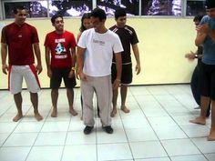 Atividades de expressão corporal e atividades rítmicas - YouTube