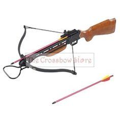 Crossbow - wood