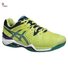 ASICS Gel Résolution de 6clay de 40US 7 - Chaussures asics (*Partner-Link)