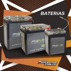 Las baterías REVO son fabricadas por una de las empresas más reconocidas en el sector a nivel de proveedores OEM de las diferentes marcas de motocicletas delladas para evitar derrames poseen alta capacidad de carga. En su presentación I Gel cuentan con sistema BMS lo que permite ver su nivel de carga en todo momento.  Consíguelas en Motorepuestos.com.co Escríbenos al WhatsApp 3153328156  #moto #motocross #motorbike #motorcycles #supermot#instamotogallery #instamoto #race #rider #pasionmotera… Motocross, Home Appliances, Instagram, Motorcycles, Motorbikes, Branding, House Appliances, Kitchen Appliances, Dirt Biking
