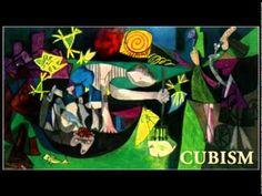 Maybe not for my elem kids but wonderful to look at.  5 min. Full Art History Timeline.wmv-  Carmarina Burana?