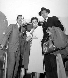 Clark Gable Jane Russel  Robert Ryan