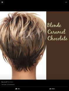 15 Chic Short Haircuts: Most Stylish Short Hair Styles Ideas - PoPular Haircuts