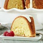 Lime Coconut Sour Cream Bundt Cake http://www.mybakingaddiction.com/lime-coconut-sour-cream-bundt-cake-recipe/