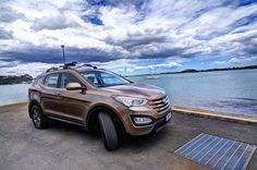 Hyundai 2015 Half moon bay by See Inside on Half Moon Bay, Auckland, New Zealand, City, City Drawing, Cities