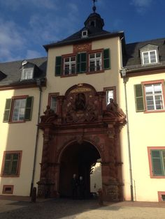 Schloss Bad Homburg