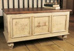 Cottage Home | Country Classics Furniture: Benches & Blanket Chests