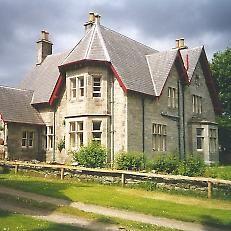 Clynelish Farm, Brora, UK
