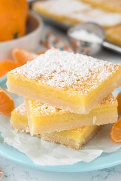 ORANGE DREAM BARSReally nice recipes. Every hour.Show me what  Mein Blog: Alles rund um Genuss & Geschmack  Kochen Backen Braten Vorspeisen Mains & Desserts!