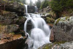 Czech Republic, Prague, Waterfall, Travel, Outdoor, Outdoors, Viajes, Trips, Outdoor Living