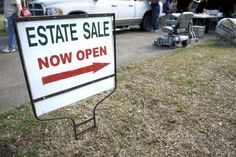 New to buying antiques and vintage goods at estate sales? Follow these 9 steps to make sure you get the good stuff.