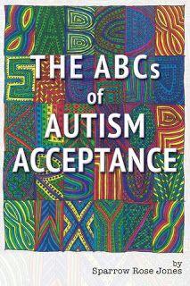 Why Everyone Should Read The ABCs of Autism Acceptance #autism #autistic #autismawareness #autismacceptance