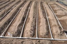 How to make an Irrigation System for your garden