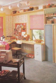 1980 - The Worst Decor Trend From The Year You Were Born - Photos