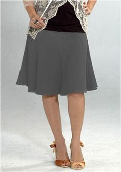 great versatile skirt