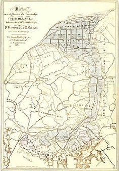 Middelzee - Wikipedia