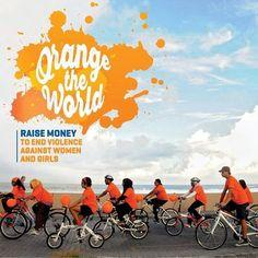 Giornata Internazionale per l'Eliminazione della Violenza contro le Donne #OrangeTheWorld #NOallaViolenzaSulleDonne #16Days #DCDesignerIT
