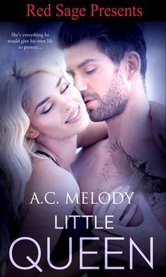 Little Queen (The Ulfrinn Series, Book 2) by A.C. Melody #Paranormal #Romance #Erotic http://amzn.to/2uiTGvb