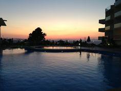 Atrium Platinum Hotel - Rhodos - Greece