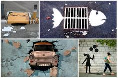 Оригинално улично изкуство по света  http://photo.rozali.com/originalno-ulichno-izkustvo-po-sveta.html