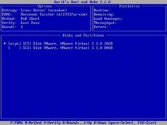 How to Erase a Hard Drive Using DBAN: Choose Which Hard Drives to Wipe With…