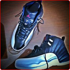 sports shoes 21931 fa2b3 We talking about playoffs. Tyrone Little · Kicks on Fire