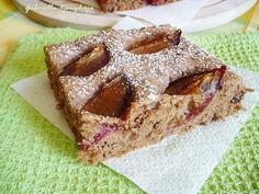 Gabriella kalandjai a konyhában :): Csokoládés-vörösboros szilvás lepény Pound Cake, Muffin, Bread, Baking, Breakfast, Food, Morning Coffee, Crack Cake, Brot