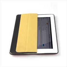 Black iPad Smart Cover
