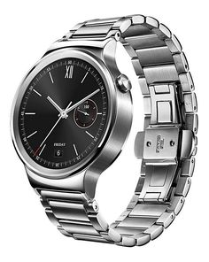 Nice W1 Classic Bracelet Smartwatch Ref: EG04801 just added...