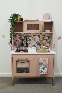 The Lovely Life of the Lawton's: IKEA Kitchen Makeover