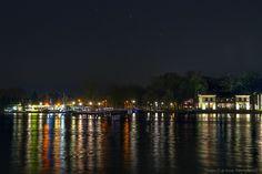Colors of the river by Watze D. de Haan
