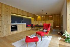 Moderne Mountain-Apartments Hohe Tauern - Hüttenurlaub in Zell am See - Kaprun mieten - Alpen Chalets & Resorts