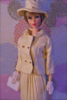 Barbie - Mod Era Twist n' Turn Barbie