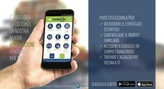 APP Cessione del quinto: Nuova App CreditoXte - App Android - App iOS
