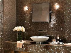 Картинки по запросу atlas bronze luxury tile bathroom