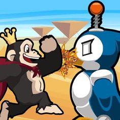Kiba Kumba Jungle Chaos https://plus.google.com/+Onlinegames248Blogspot/posts/1CK96HvkiCB