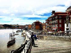 | 20.05.16 | #portugal #porto #memory #sea #sun #travel #travelgram #trip #vacations #love #joy #view #beautifulview #amazingview #douro #douroriver by luuucilleee