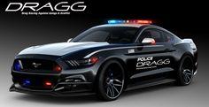 SEMA-2015 Ford Mustang                                                       …