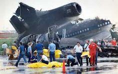 August 2 – Delta Air Lines Flight 191 crashes near Dallas, Texas, killing 137 people.