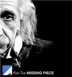 Einstein 5 of 5 Missing Piece, Wall Street, Infographics, Einstein, Photoshop, Infographic, Info Graphics, Visual Schedules