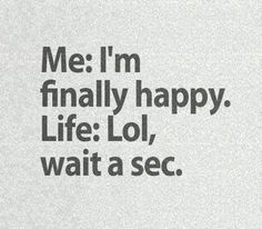 Me & Life