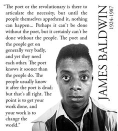 essay talk teachers james baldwin A talk to teachers, james baldwin, p 123 129 juxtaposition in baldwins strain, a talk to teachers, james baldwin is specifically addressing the teachers.
