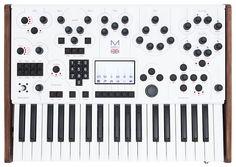 Modal 001   Modal Electronics